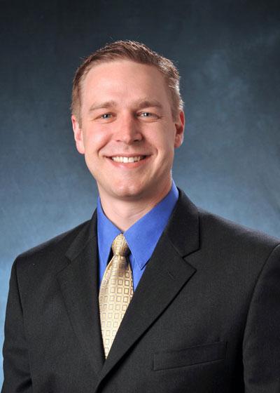 Christopher Kloxin