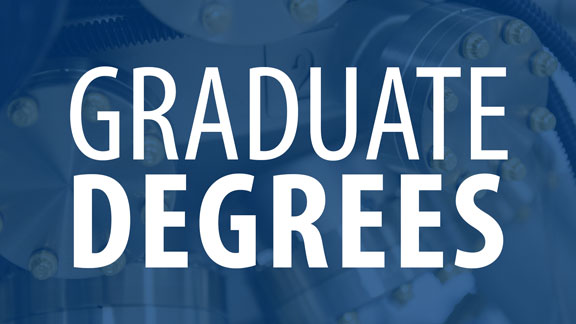 Graduate Degrees in Materials Science at UD