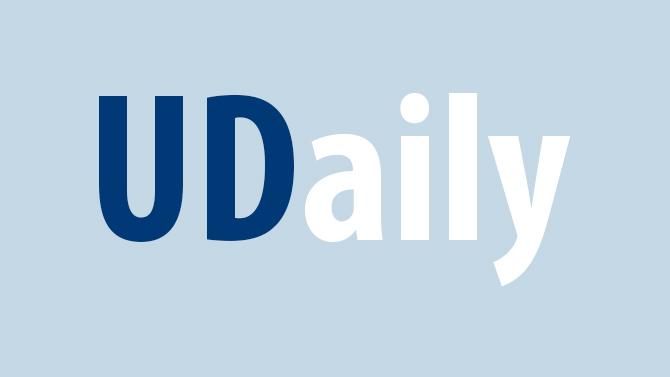 UDaily logo