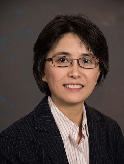 Xinqiao Jia