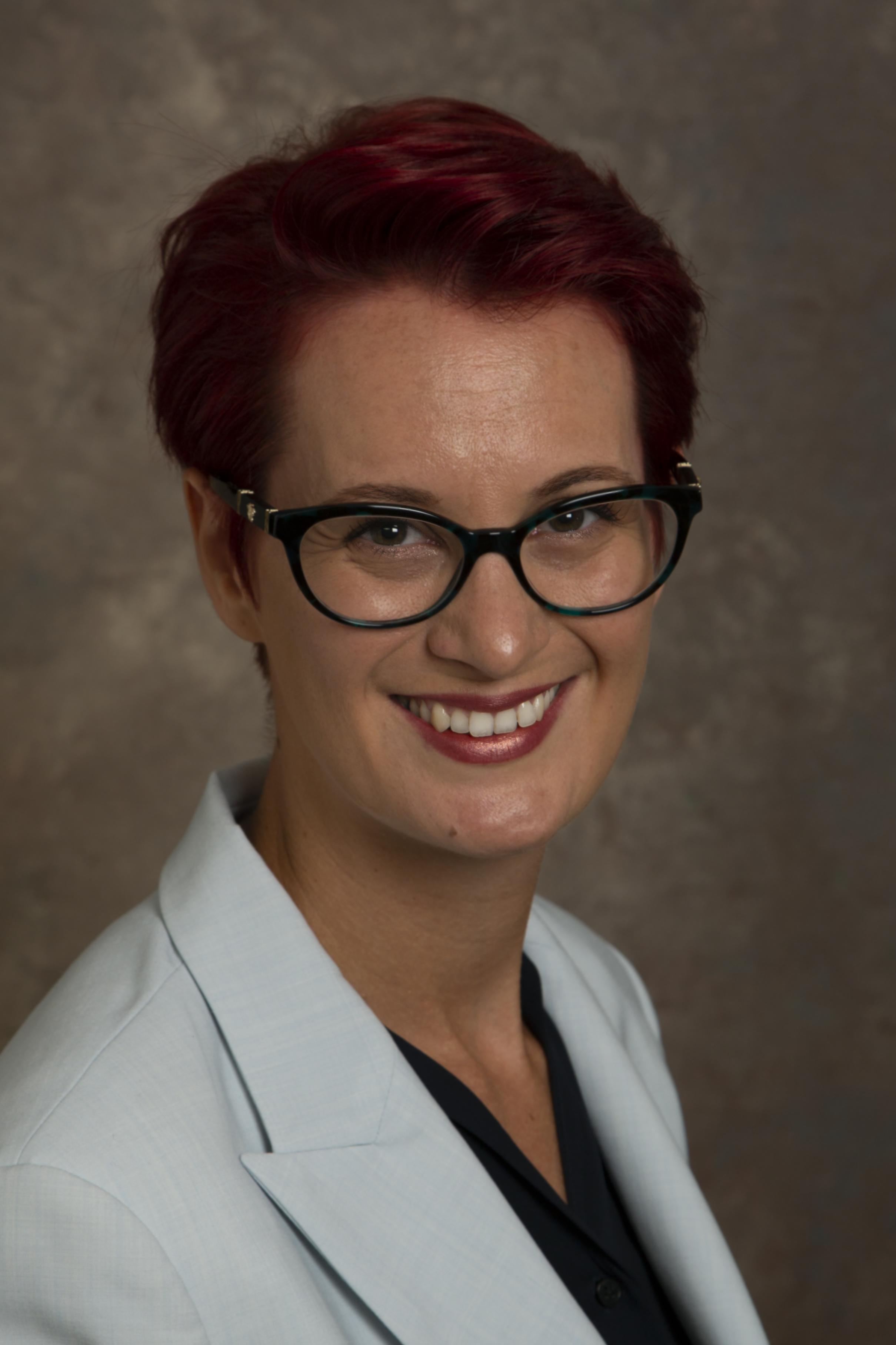 Laure Kayser