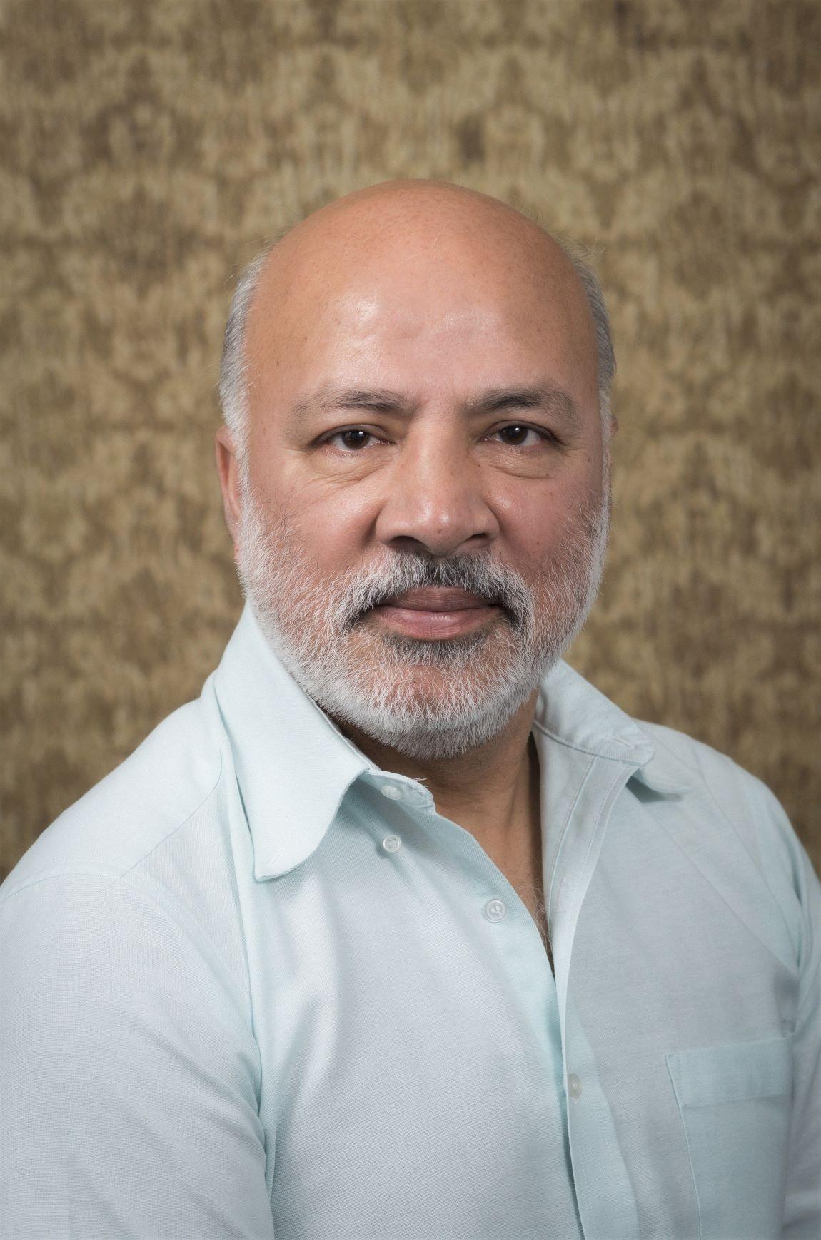 Syed Ismat Shah